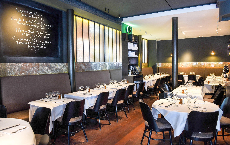 Restaurant Del Papa A Paris